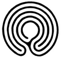 Weihnachtsfeier im Labyrinth