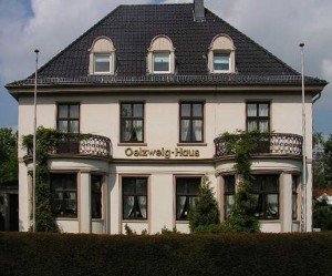 Oelzweighaus Bremen