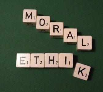 November: Moral – eine persönliche Betrachtung